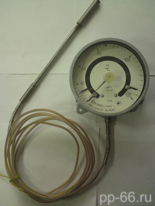 ТКП-160Сг- термометр