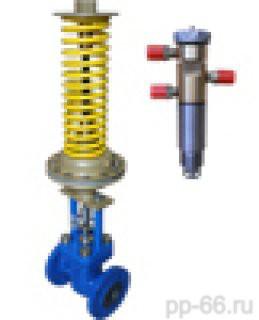 Регулятор температуры РТ-ГВ-1-80